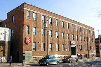 Maxwell Meighen Centre